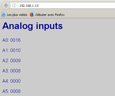 pageweb_analog