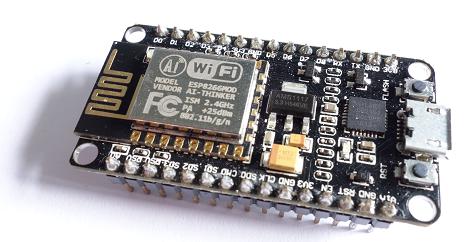 programmer le microcontr leur esp8266 avec l 39 ide arduino mace robotics fr. Black Bedroom Furniture Sets. Home Design Ideas